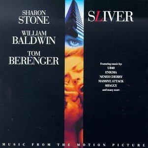 Enigma - Sliver soundtrack - Zortam Music