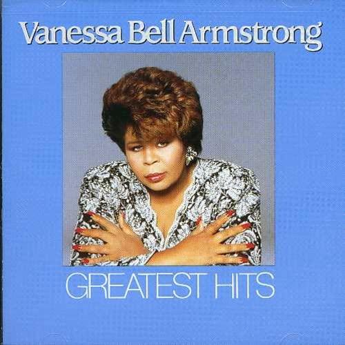 Vanessa Bell Armstrong - Always Lyrics - Zortam Music