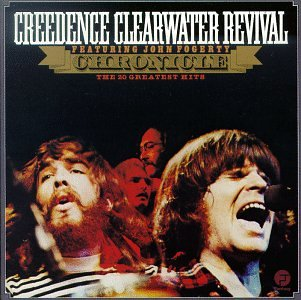 Creedence Clearwater Revival - Chronicle Vol. 1 - Zortam Music