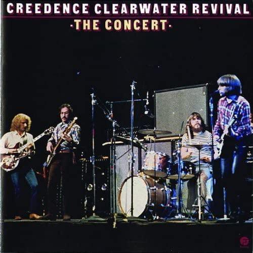 Creedence Clearwater Revival - Platinum Volume II - Zortam Music