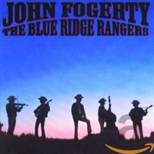 John Fogerty - The Blue Ridge Rangers - Zortam Music