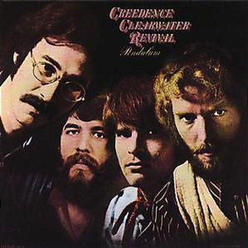 Creedence Clearwater Revival - Pendulum - Zortam Music