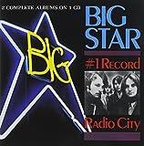 album art to #1 Record / Radio City