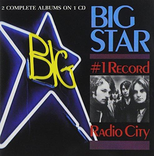 Big Star - #1 Record / Radio City - Zortam Music