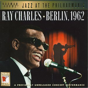 Ray Charles - 1962 - Zortam Music