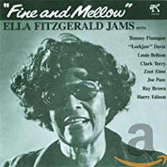 Ella Fitzgerald - 'Fine And Mellow'