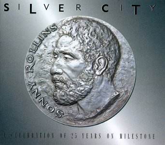 Silver City: A Celebration of 25 Years on Milestone