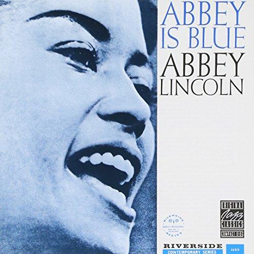 Abbey Lincoln - Abbey Is Blue - Zortam Music