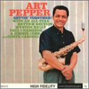 ♪Gettin' Together /Art Pepper