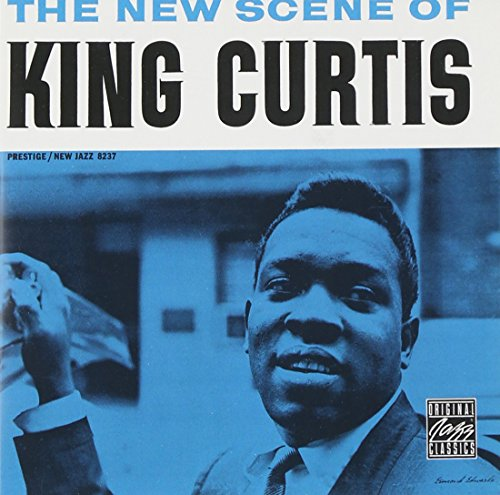 King Curtis - The New Scene Of King Curtis - Zortam Music