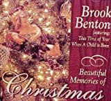 Capa do álbum Beautiful Memories of Christmas