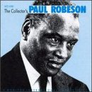 Pochette de l'album pour The Collector's Paul Robeson