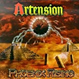 album art to Phoenix Rising
