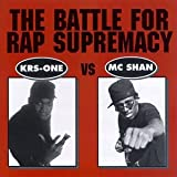 KRS-One Vs. MC Shann:Battle for Rap Supremacy