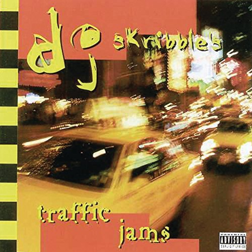DJ Skribble's Traffic Jams