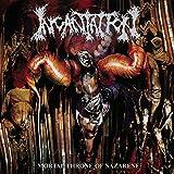 album art to Mortal Throne of Nazarene