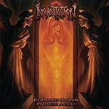 album art to The Forsaken Mourning of Angelic Anguish