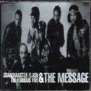 Skivomslag för The Message