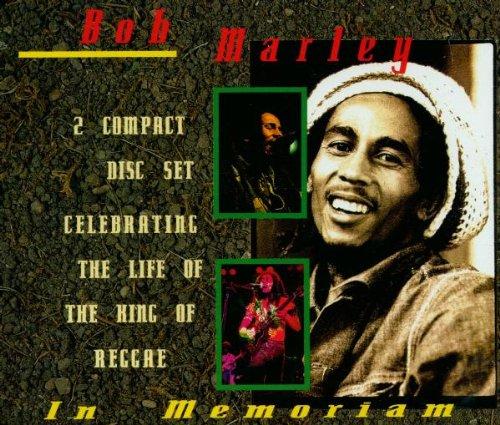 Bob Marley - In Memoriam - Zortam Music