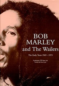 Bob Marley - The Early Years - Zortam Music