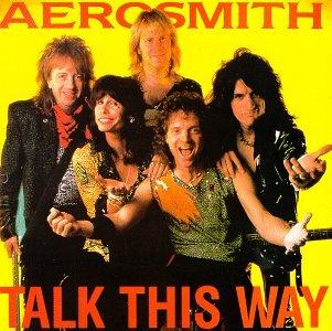 Aerosmith - Talk This Way - Lyrics2You