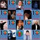 Copertina di album per GRP 10th Anniversary Collection (disc 2)