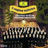 Skivomslag för O Magnum Mysterium