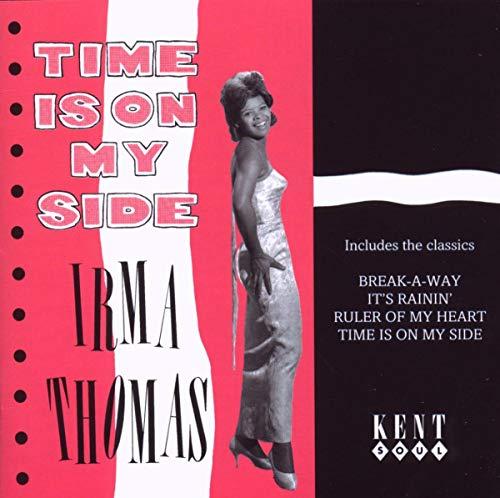 Irma Thomas - Time Is on My Side...Plus - Zortam Music