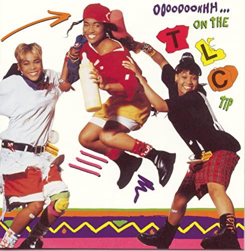 TLC - On the TLC Tip - Zortam Music