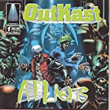 album art to ATLiens