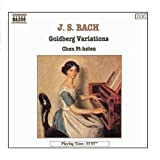 Goldberg Variations (feat. piano: Chen Pi-Hsien)