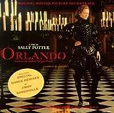 Capa de Orlando