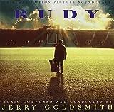 Capa de Rudy: Original Motion Picture Soundtrack