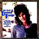 album art to The Best of Donna Fargo