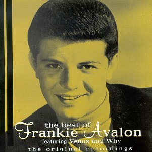 Frankie Avalon - Best Of Venus - Zortam Music
