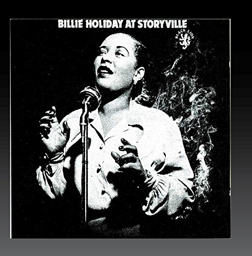 Billie Holiday - Billie Holiday at Storyville - Zortam Music