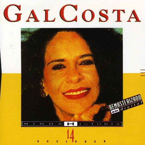Gal Costa - Minha Historia - Zortam Music