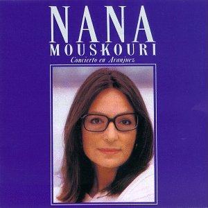Nana Mouskouri - Concierto En Aranjuez - Zortam Music