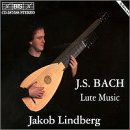 Bach: Lute Musik