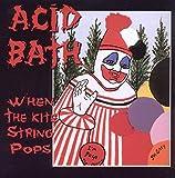 album art to When the Kite String Pops
