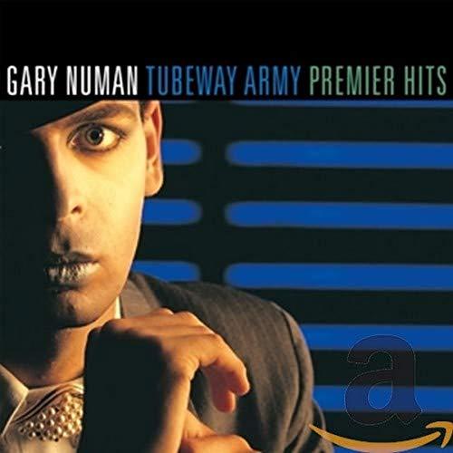 Gary Numan - The Best Of Gary Numan - Zortam Music