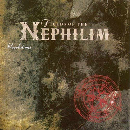 Fields of the Nephilim - Revelations (Disc 2 Of 2) - Zortam Music