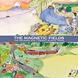 album art by The Magnetic Fields