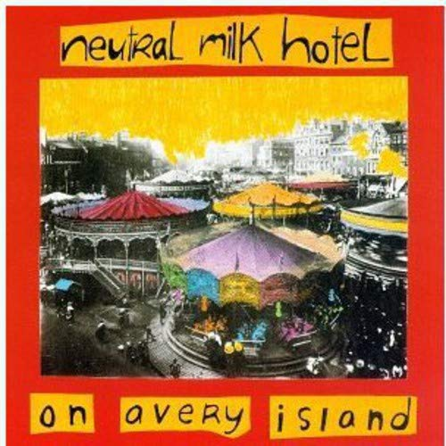 Neutral Milk Hotel - Neutral Milk Hotel - Zortam Music