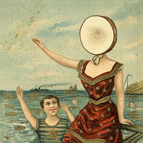 Neutral Milk Hotel - In the Aeroplane Over the Sea - Zortam Music