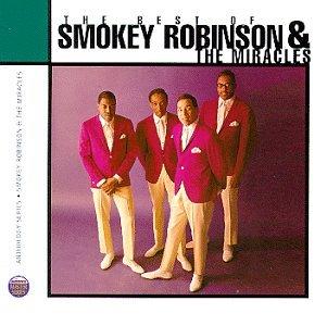 Smokey Robinson & The Miracles - The Best of - (CD 2) - Zortam Music