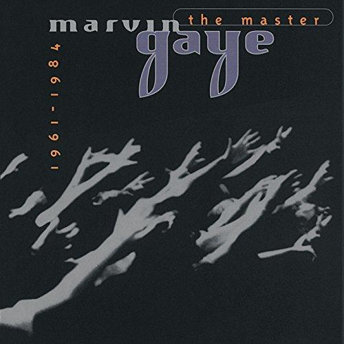 Marvin Gaye - The Master 1961-1984 - Zortam Music