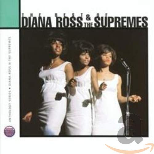 Diana Ross & The Supremes - Anthology: The Best of Diana Ross & the Supremes - Zortam Music