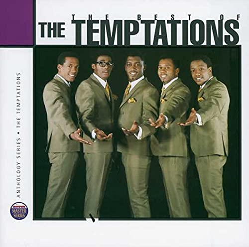 The Temptations - Emperors of Soul (3 of 5) - Zortam Music