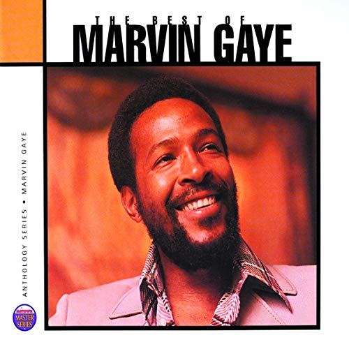 Marvin Gaye - Anthology - Zortam Music